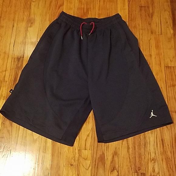 9de2eea13f9 Jordan Other - Blue Jordan Shorts